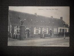 Saffelaere - Zaffelare  :   Huis Leo Van Acker - Lochristi
