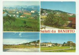 SALUDI DA BANDITO - BRA' - NV FG - Cuneo