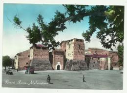 RIMINI - ROCCA MALATESTIANA  - NV FG - Rimini