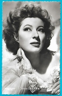 Greer Garson  Actrice Anglaise - Acteurs