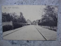 Haecht - Wespelaerstraat - Rue De Wespelaar - Haacht - Wespelaar - Keerbergen - Wespelaar - Haacht