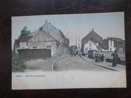 Boom    Rue De La Station - Boom