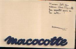 « Cocotte MACOCOTTE» - Autres