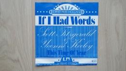 Scott Fitzgerald & Yvonne Keeley - If I Had Words - Vinyl-Single - Disco, Pop