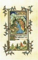 NATIVITY - Kersttafereel / Scène De Noël / Weihnachtsszene / Christmas Scene - 7 X 11 Cm. - Images Religieuses