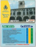 CARD SERVIZI COMUNE DI ABBIATEGRRASSO (A22.2 - Altre Collezioni