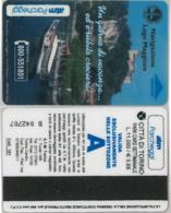 CARD PARCHEGGI ATM TORINO (A40.2 - Altre Collezioni