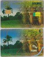 PHONE CARD EGITTO (A41.8 - Egitto