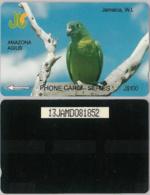 PHONE CARD JAMAICA (A43.7 - Jamaïque