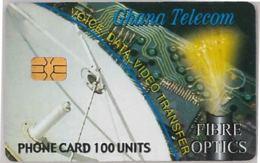 PHONE CARD GHANA (A46.3 - Ghana
