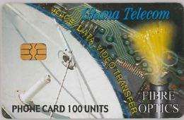 PHONE CARD GHANA (A46.6 - Ghana