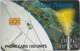 PHONE CARD GHANA (A46.7 - Ghana