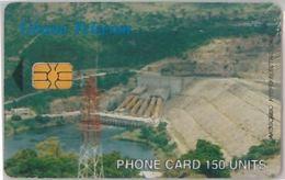 PHONE CARD GHANA (A47.1 - Ghana