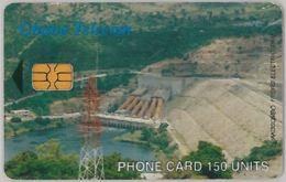 PHONE CARD GHANA (A47.5 - Ghana