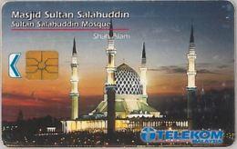 PHONE CARD MALESIA (A49.7 - Malaysia