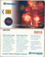 PHONE CARD MALESIA (A50.5 - Malaysia