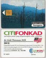 PHONE CARD MALESIA (A50.6 - Malaysia