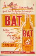 VELLEXON Et ARC LES GRAY « Lessive SAPOLUXE» - Buvards, Protège-cahiers Illustrés