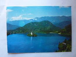 Île De BLED - Slovenie - Slovénie