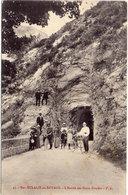 SAINTE EULALIE EN ROYANS - L' Entrée Des Petits Goulets (2799 ASO) - France