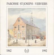Paroisse St-Joseph – Verviers 150 Ans (1842-1992) - Culture