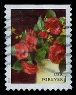 Etats-Unis / United States (Scott No.5237 - Flower From The Garden) (o) P3 - United States