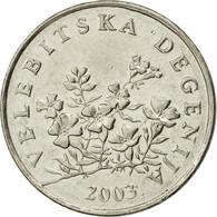 Monnaie, Croatie, 50 Lipa, 2003, TTB, Nickel Plated Steel, KM:8 - Croatia