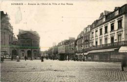 Roubaix - Roubaix
