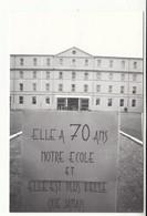 31 - Gourdan-polignan - école Des Métiers - Menu Du 21 Juin 1992 - Altri Comuni