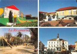 La Ricamarie Canton Le Chambon Feugerolles - Andere Gemeenten
