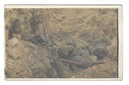 PHOTOGRAPHIE COULEUR Procédé à Identifier Verdun 1916 ( Procédé Créé Par L'Armée ? ) A. Boissin - Photos