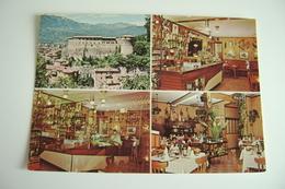 AL SILENZIO  ROVERETO   Ristorante   BAR    RESTAURANT     NON   VIAGGIATA  COME DA FOTO - Hotels & Restaurants
