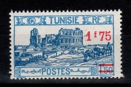 Tunisie - YV 184 N** Type I - Tunisia (1888-1955)