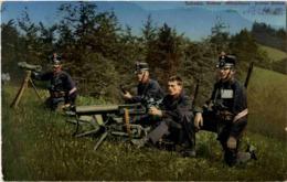 Schweizer Armee - Ohne Zuordnung