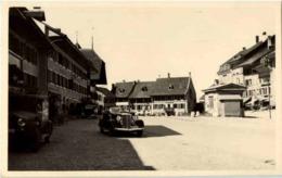 Aarberg - AG Argovie