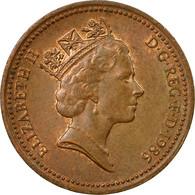 Monnaie, Grande-Bretagne, Elizabeth II, Penny, 1986, TB+, Bronze, KM:935 - 1971-… : Monnaies Décimales