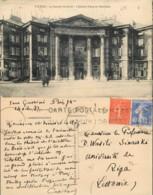 D - [510578]France  - (75) Paris, La Faculté De Droit, L'Entrée Place Du Panthéon - Autres