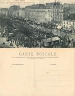 D - [510644]France  - (75) Paris, Boulevard Richard-Lenoir, Vue Prise Du Boulevard Voltaire - France