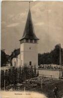 Schlieren - Kirche - ZH Zurich