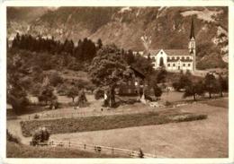 Jugendheim Lungern - OW Obwald