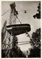 Zürich - Schweizerische Landesausstellung 1939 - Seilbahn - ZH Zurich