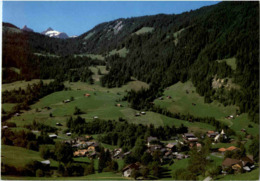 Lauenen - BE Berne