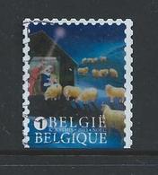 Belgie  GESTEMPELD  NR° 4381 - Oblitérés