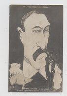Les Milliardaires Americains. Mr Geo Armour Roi Des Cochons. - Illustrators & Photographers