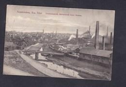 Vente Immediate Neunkirchen Bez. Trier - Gesamtansicht Hüttenwerk Gebr. Stumm (usine Industrie ) - Other
