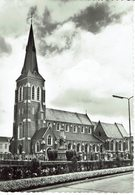 ZAFFELARE-O.L. VROUW EN SINT PIETERSKERK - Lochristi