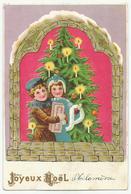 KERSTMIS / NOËL - 1905 - Weihnachten