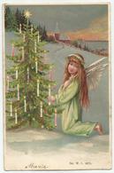 KERSTMIS / NOËL - 1904 - Noël