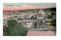 Camp D'Elsenborn - Vue Générale / Edit. Flor. Robert - Butgenbach - Buetgenbach