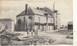 °°°  45 Guigneville   :  Moulin Leluc          °°°  ///  REF  NOV. 18  BO. 45 - Altri Comuni